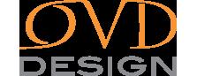 OVD Design Logo